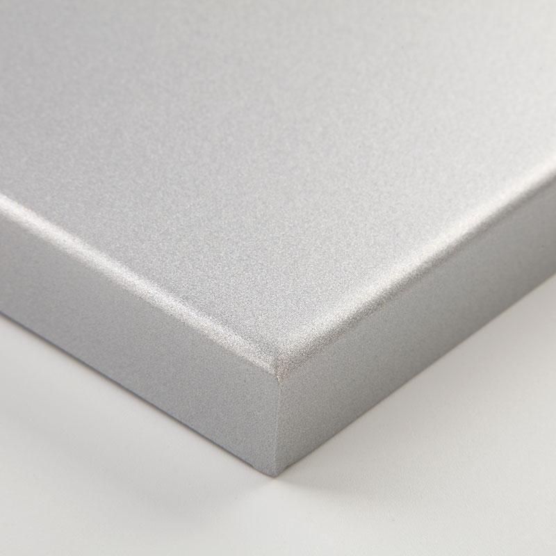Panel sólido de aluminio